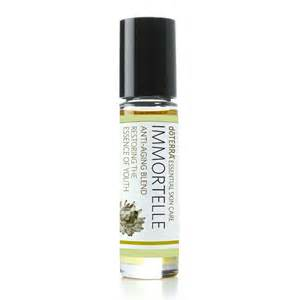 IMMORTELE Roll (Zmes proti starnutiu) 10ml