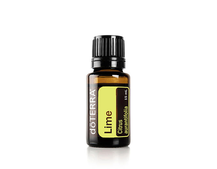 Lime (Limetka) 15ml