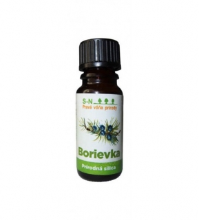 Borievka 10ml