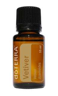 Vetiver (Vetiver) 15ml