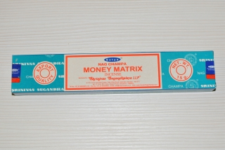 NAG CHAMPA MONEY ATTRACT