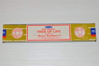 NAG CHAMPA TREE OF LIFE